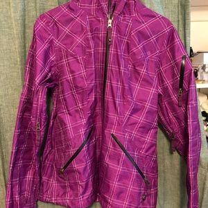 Burton DryRide snowboarding jacket